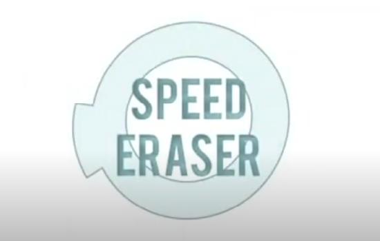 SpeedEraser