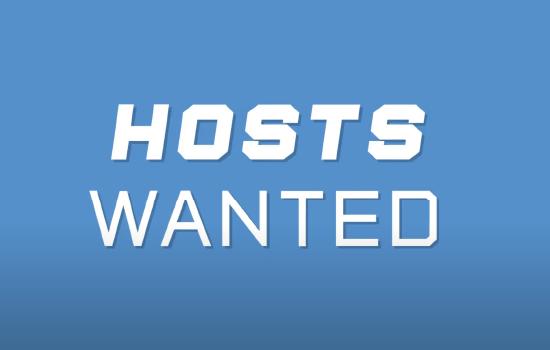 HostsWanted
