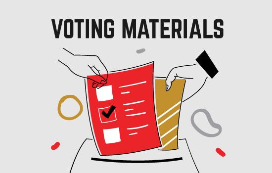 VotingMaterials