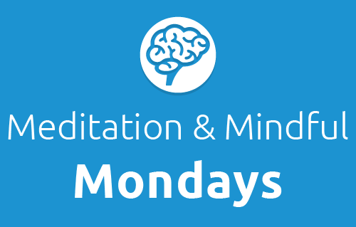 MeditationMondays