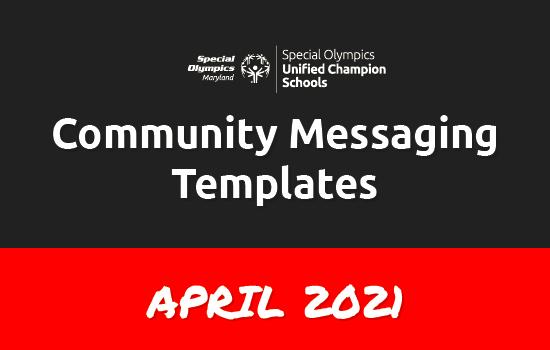 CommunityMessagingTemplates_April2021