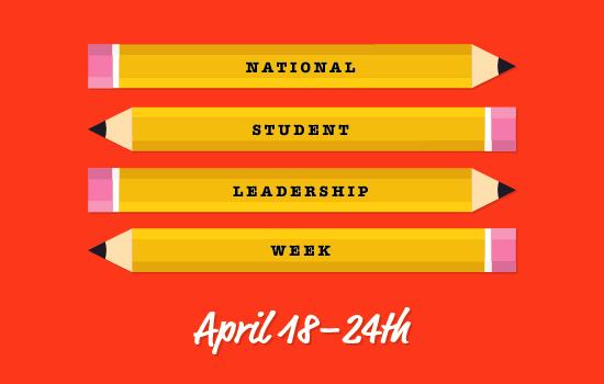 NationalStudentLeadershipWeek